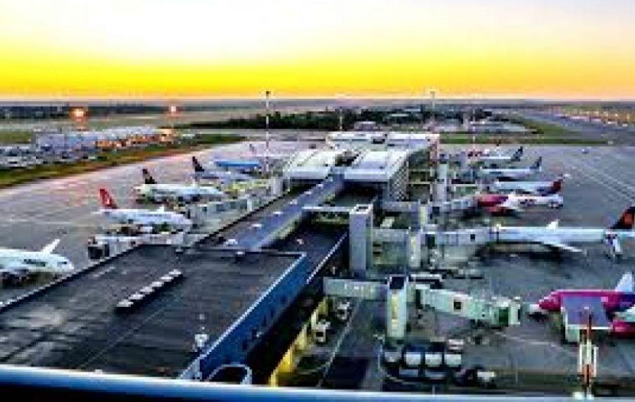 Ludovic Orban promite un nou AEROPORT în Bucureși. Unde se va construi