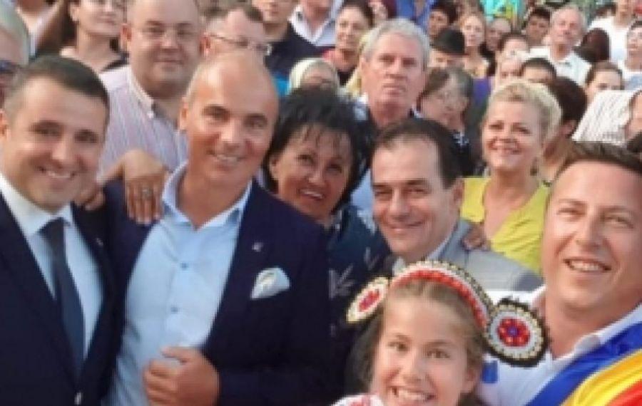 Dosar PENAL pentru primarul din Sângiorz-Băi care și-a umilit fiica. Pedeapsa aplicată de PNL