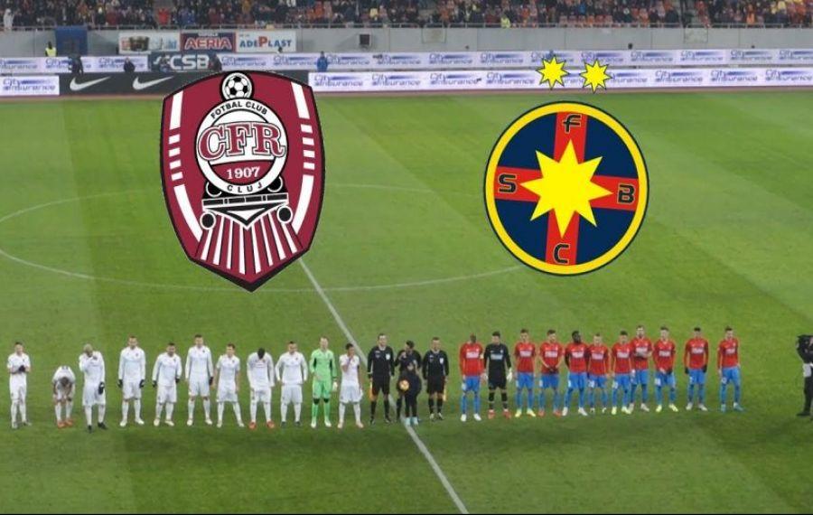 Care sunt ADVERSARELE lui CFR Cluj și FCSB în play-off-ul Europa League