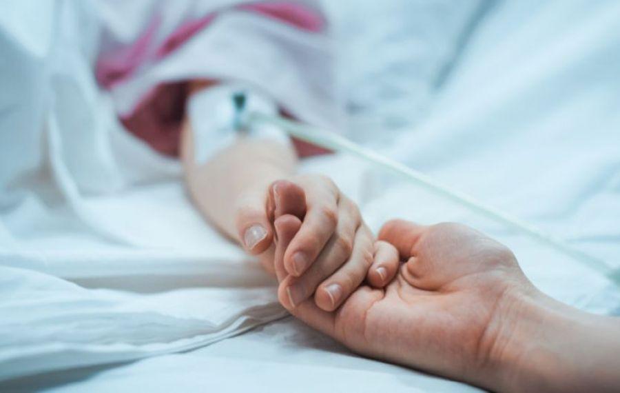 DETALII de ultimă oră despre starea copilului cu COVID-19 internat la terapie intensivă
