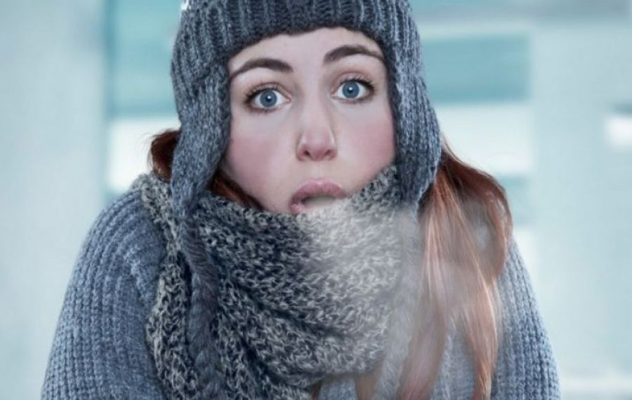La Miercurea Ciuc a venit deja … iarna!