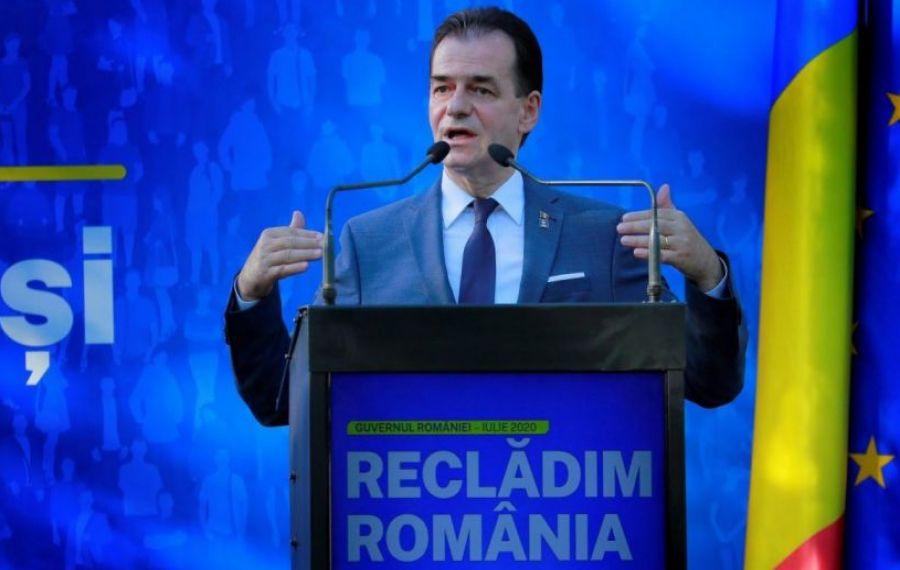 Dispar Casele de Pensii? Premierul Orban a făcut ANUNȚUL cel mare