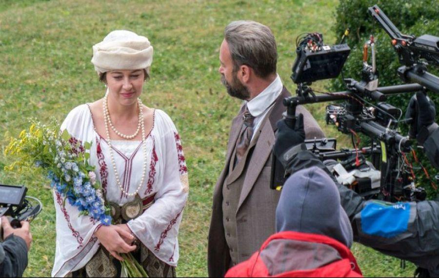 """Filmul """"Queen Marie of Romania"""" este nominalizat la 9 categorii la premiile UCIN, iar actrița Roxana Lupu, în rolul Reginei Maria, este nominalizată la Premiul pentru interpretare feminină"""