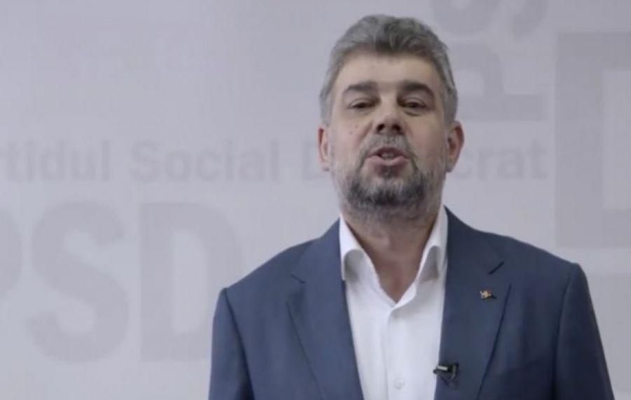 """Marcel Ciolacu, ieșire nervoasă: """"Sunt părinții și bunicii noștri, nesimțiților!"""""""