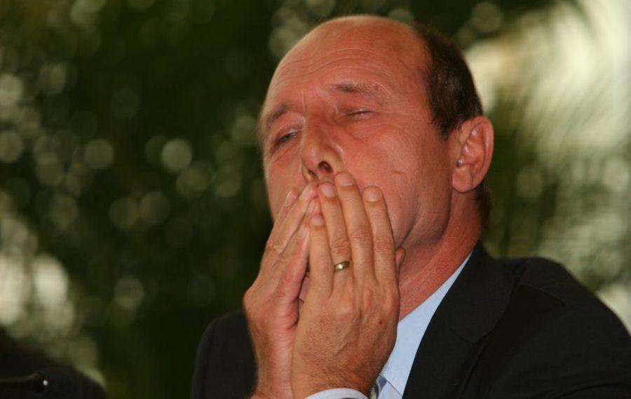 Traian Băsescu e PESIMIST privind votul de duminică. Mesaj înainte de alegerile locale