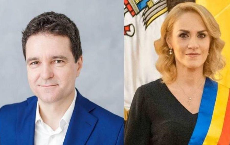 """Gabriela Firea, reacție după afirmația lui Nicușor Dan despre """"PANARAME"""""""