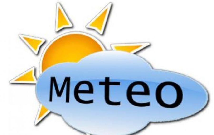 Prognoza meteo pentru următoarele patru zile: Vremea se menține CALDĂ