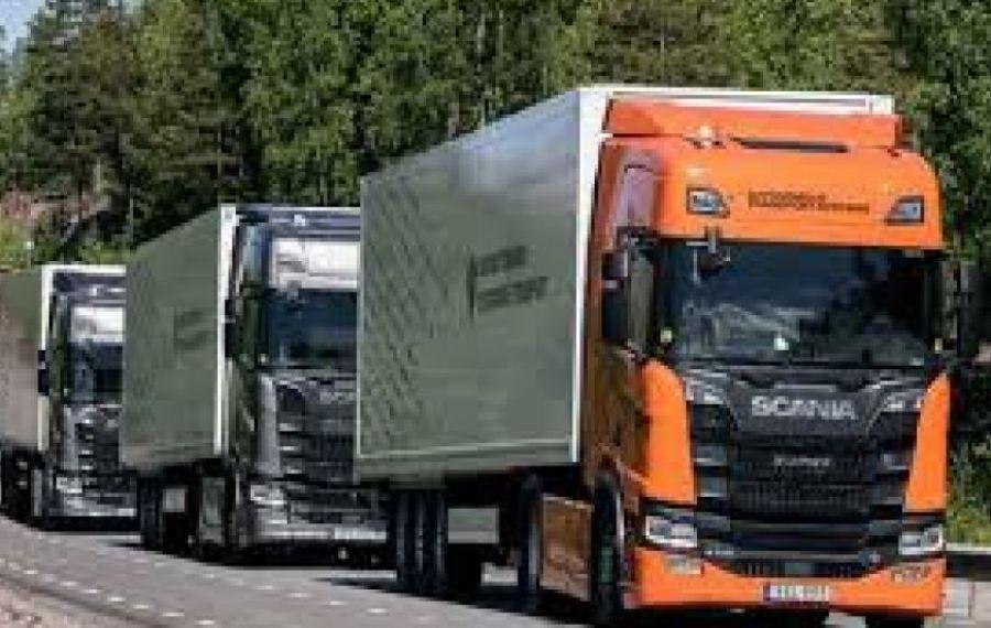 Scandalul Brexit continuă: Ce s-ar putea întâmpla cu șoferii de camioane