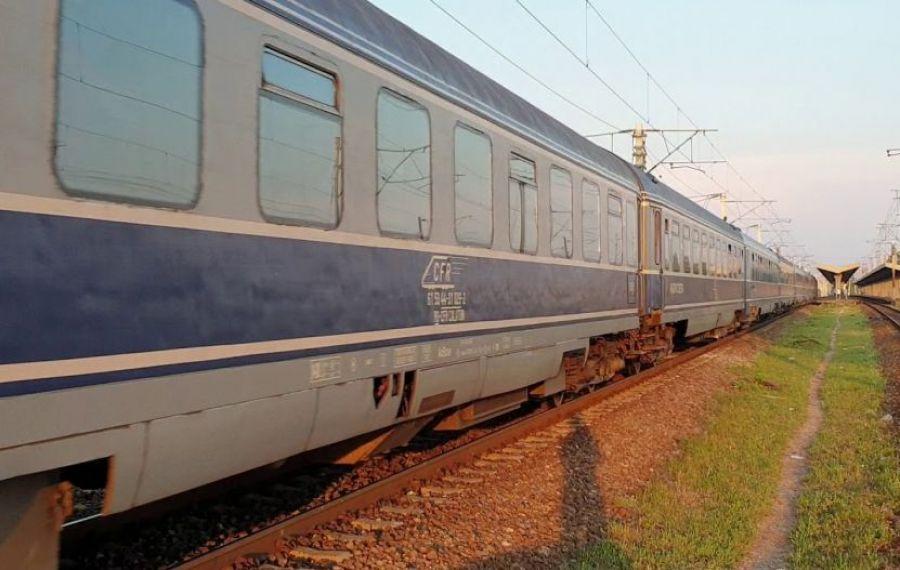 CFR Călători suplimentează capacitatea trenurilor spre și dinspre IAȘI, cu ocazia Sărbătorii Sfintei PARASCHEVA