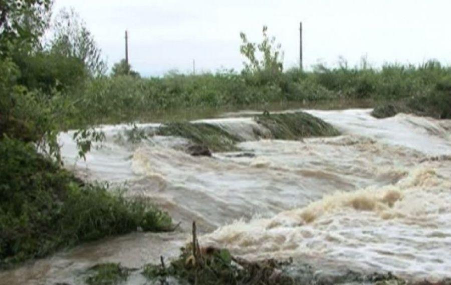 INHGA: Cod galben de INUNDAȚII pe râuri din 26 de județe, până  DUMINICĂ dimineața