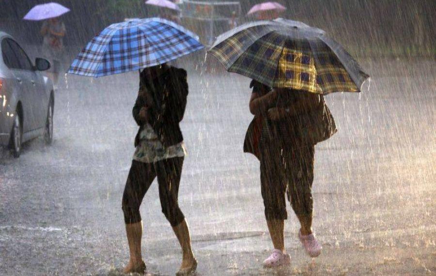 METEO: Cod galben de ploi puternice în aproape toată țara! Până când este valabil