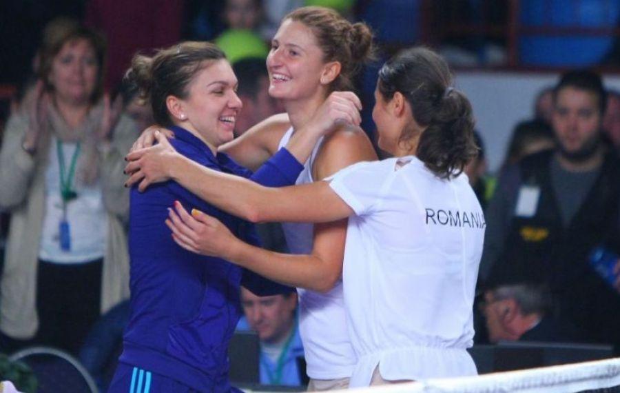 """Begu a prefațat duelul cu Halep de la Roland Garros: """"Nu am nimic de pierdut"""""""