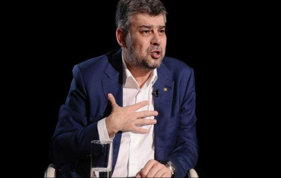 Marcel Ciolacu, OPTIMIST privind următoarele alegeri. Ce îi transmite președintelui Iohannis