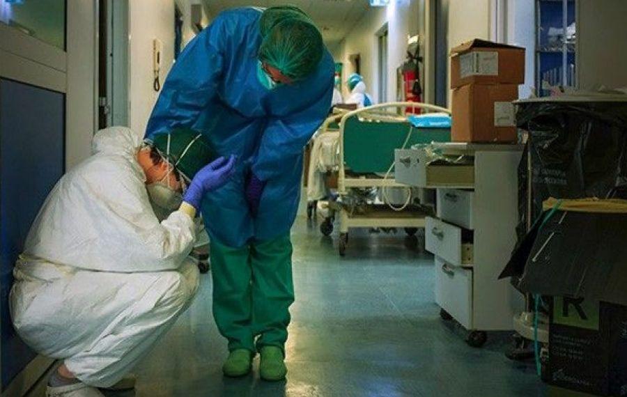COVID. România a depășit borna de 5.000 de DECESE. Alte 1.835 de infectări și aproape 600 de pacienți la ATI