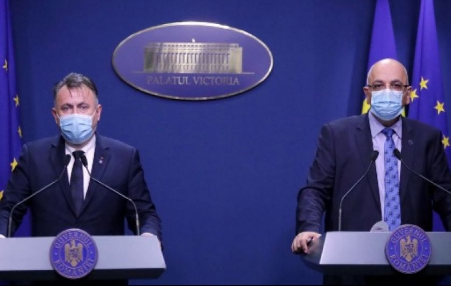 ULTIMA ORĂ: Raed Arafat și Nelu Tătaru anunță noi RESTRICȚII pentru români
