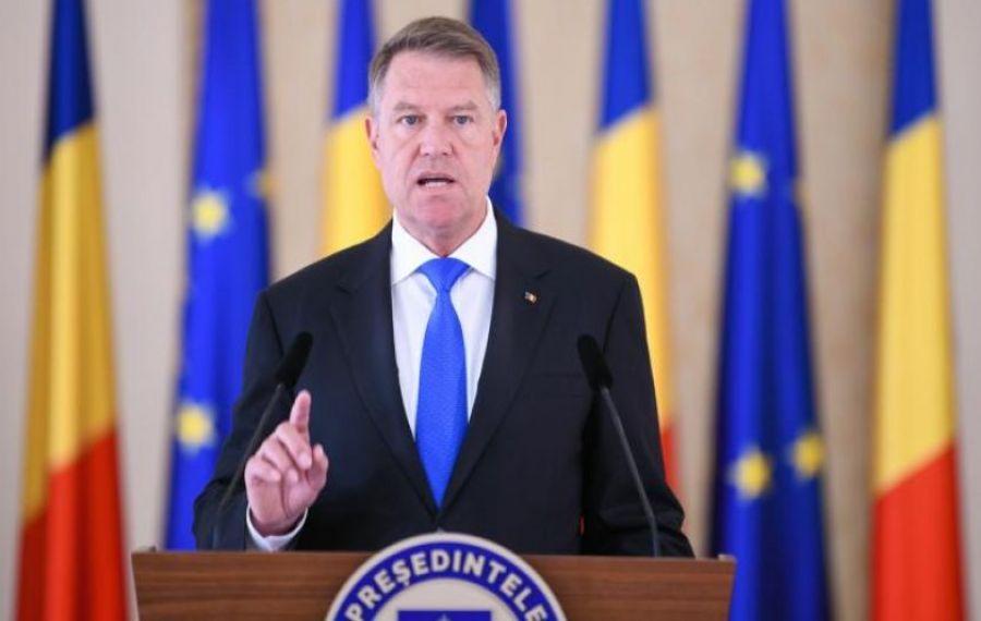 Coronavirus: DECIZIA președintelui Iohannis după recordul de miercuri. Mesaj pentru medici
