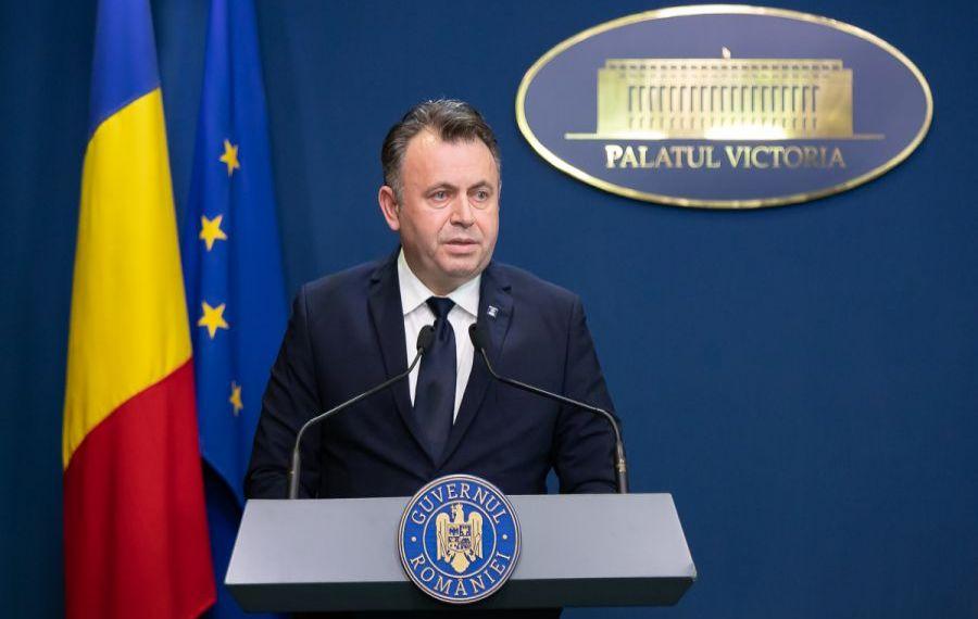 Ministrul Sănătății face marele anunț: Va urma un nou lockdown?