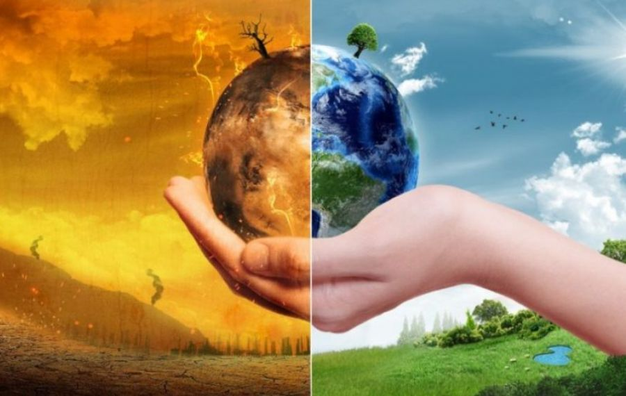 AVERTISMENT ONU: Ce se întâmplă cu planeta noastră