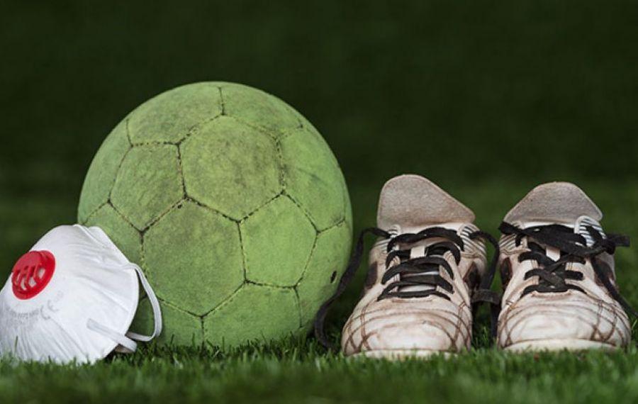 Pandemia oprește din nou sportul în România?