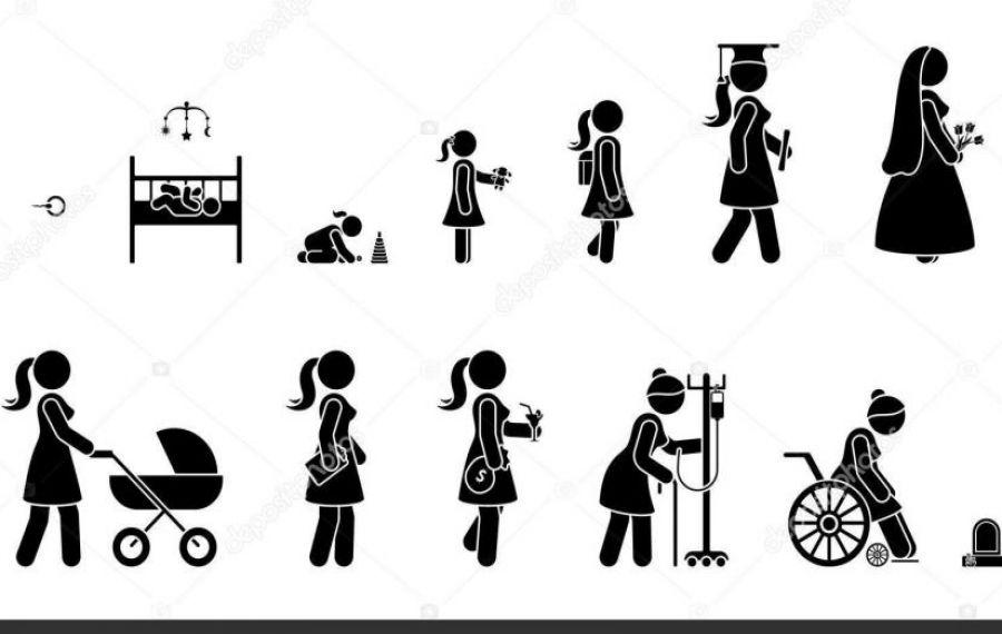INS: Numărul de nașteri, mult mai mic față de decesele înregistrate