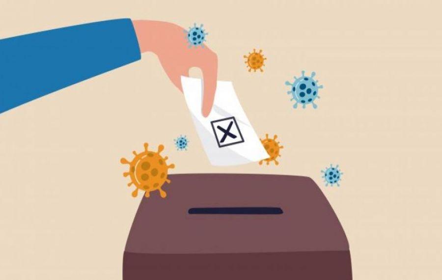 Sondaj CURS: Vor merge românii la vot la alegerile parlamentare?