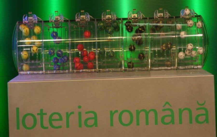 Loteria Română lansează un nou produs cu câștig mare