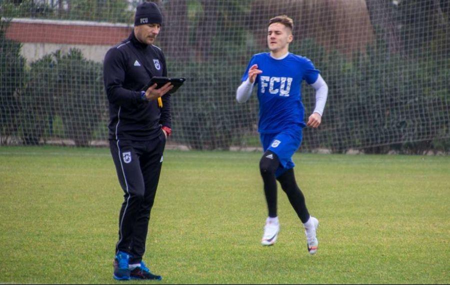 Surpriză totală. Cine este înlocuitorul lui Nicolo Napoli la FCU Craiova