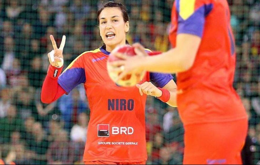 Cristina Neagu a scăpat de CORONAVIRUS în două săptămâni