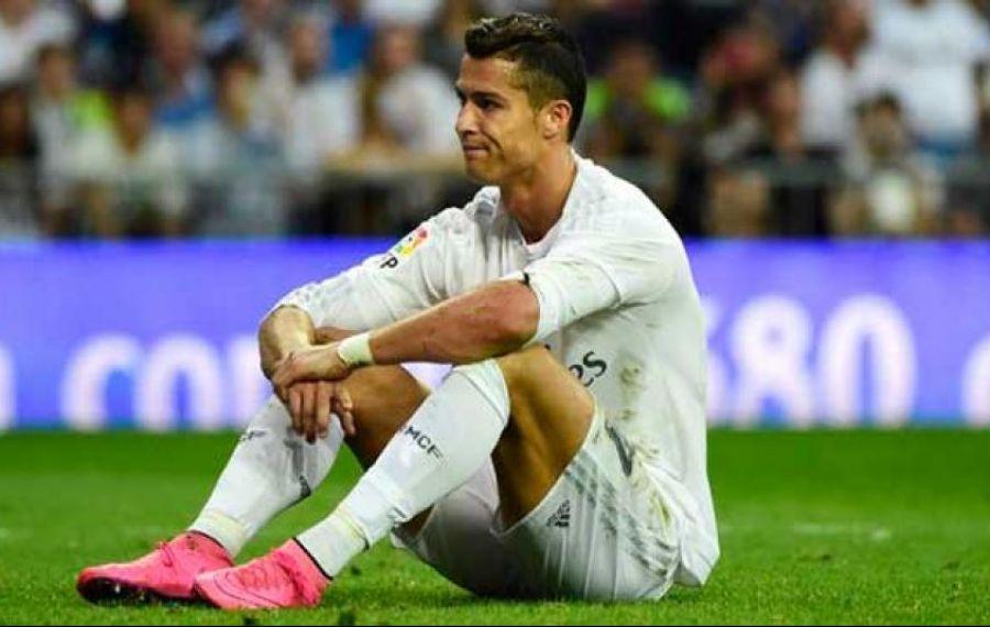 Ronaldo nu a scăpat! Starul Portugaliei are coronavirus