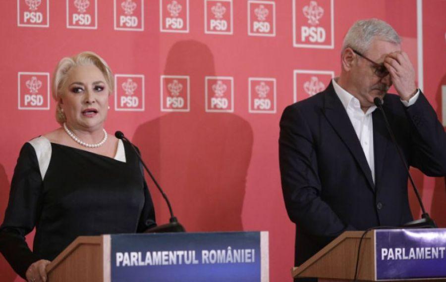 Viorica Dăncilă acuză: Liviu Dragnea se RĂZBUNĂ din închisoare