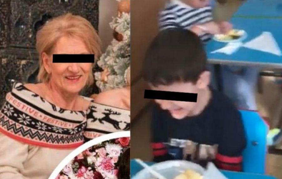 """SANCȚIUNI împotriva educatoarei din Fetești care a lovit un copil. Femeia se mândrea: """"Aştept laude şi idei de viitor"""""""