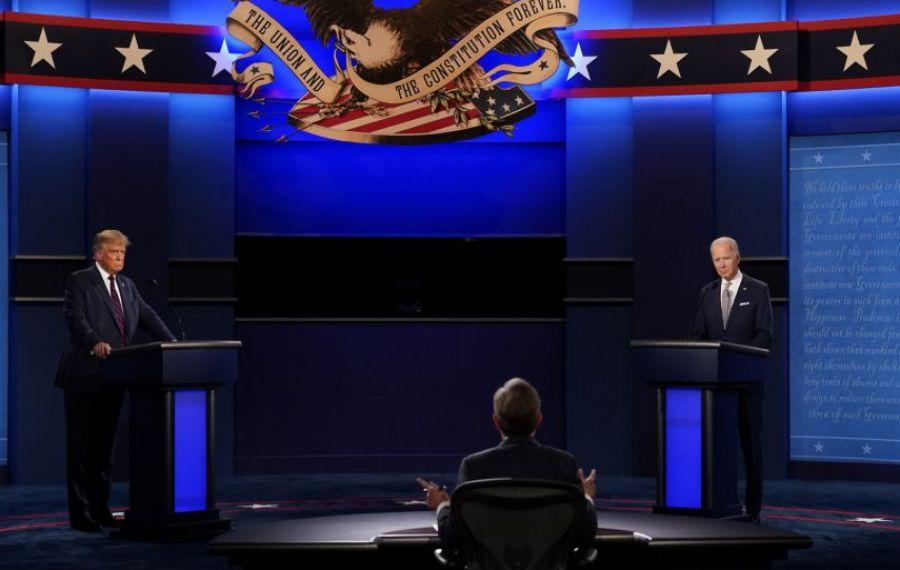 """Fox News: """"Biden - gafa mileniului, spune că el candidează pentru Senat și nu-și mai amintește numele lui Mitt Romney"""""""