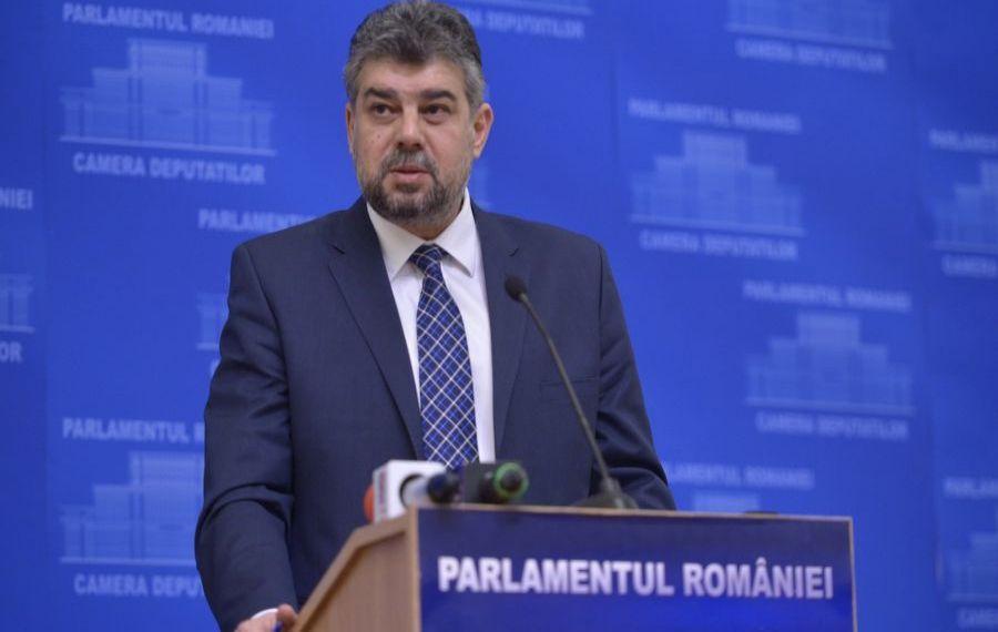 Marcel Ciolacu anunță: Un lider PSD nu mai prinde loc eligibil la parlamentare