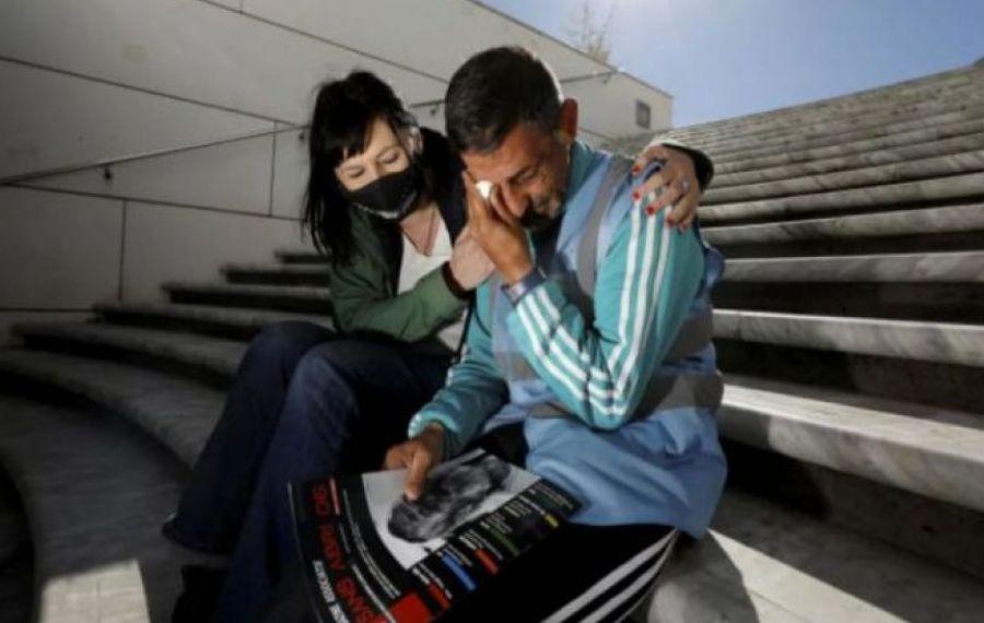 Povestea cerșetorului român, devenit EROU în Franța