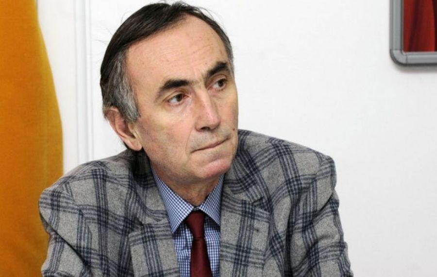 A murit, la vârsta de 65 de ani, scriitorul și jurnalistul Radu Călin CRISTEA, membru CNA