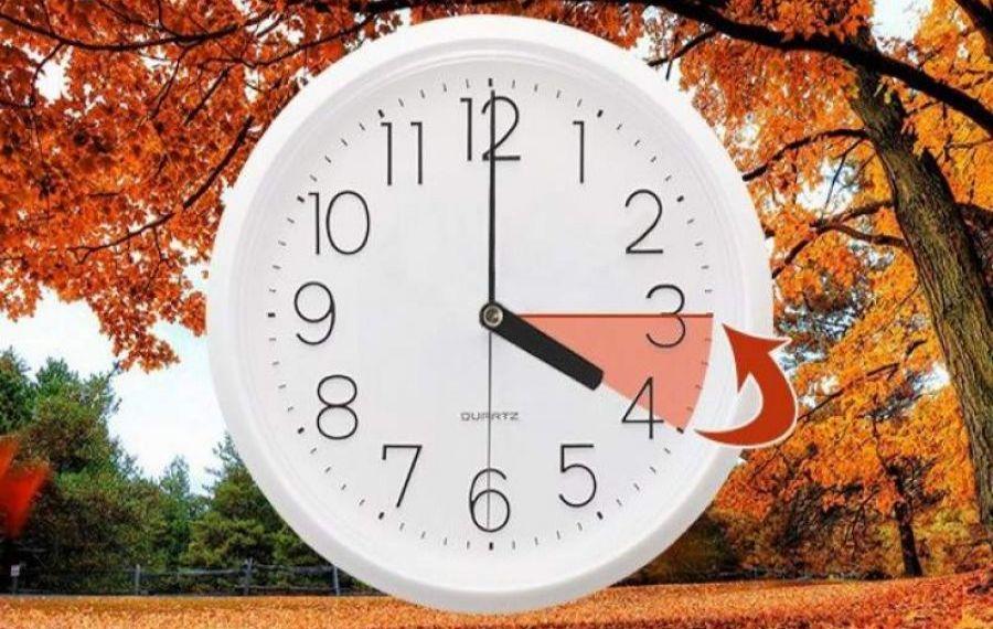 Trecem la ORA DE IARNĂ: Ceasurile se dau înapoi. Ce se întâmplă în organism