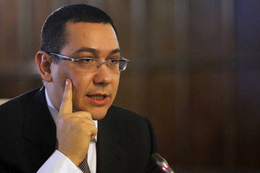 Victor Ponta, atac la adresa Prefectului Capitalei: Prostia și incompetența ucid ma imulte victime decât la Colectiv