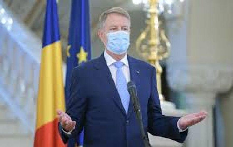 Președintele Iohannis, CRITICI dure la adresa prefectului Capitalei