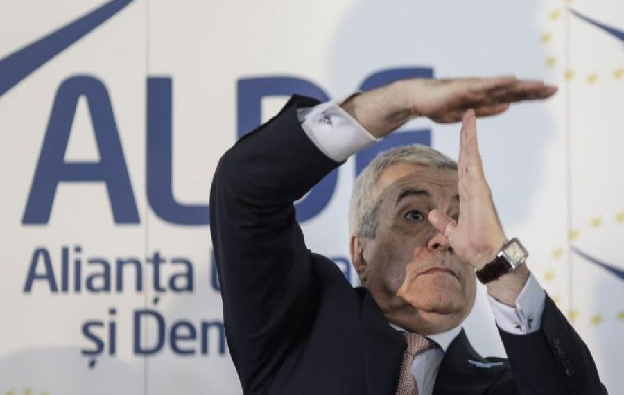 ULTIMA ORĂ: Călin Popescu Tăriceanu și-a dat DEMISIA din ALDE