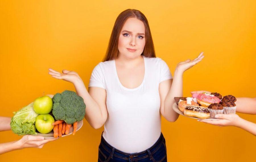 Lista alimentelor de DIETĂ care te ÎNGRAȘĂ