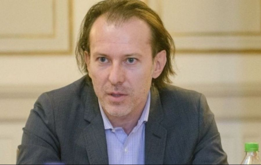 Florin Cîțu: Trebuie să plătim în acest an 50 de miliarde de lei datorii făcute de PSD, când economia era în creștere