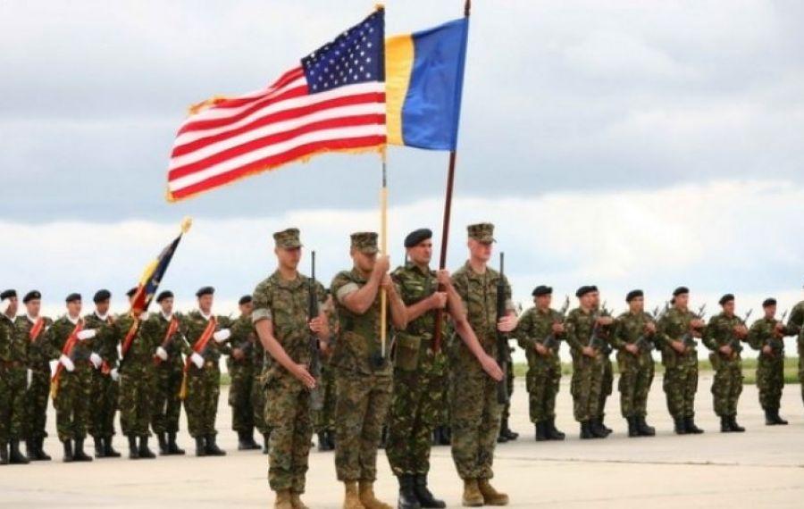 SUA își vor spori prezența militară în România