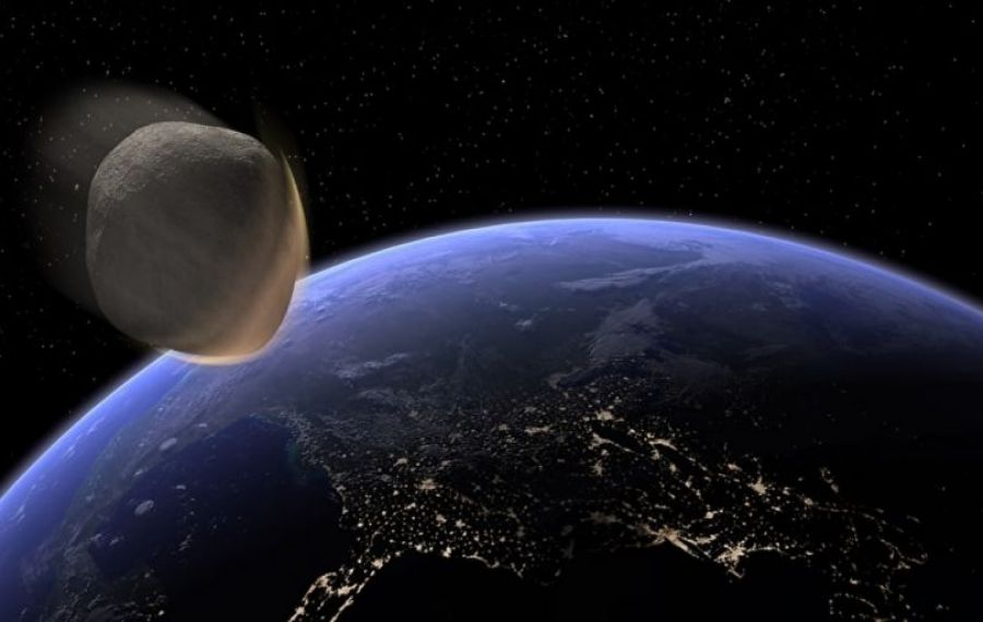 Pământul riscă să se ciocnească de un asteroid înainte de alegerile prezidențiale din SUA