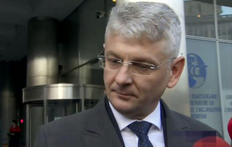 ULTIMA ORĂ: A fost numit noul șef al JANDARMERIEI Române