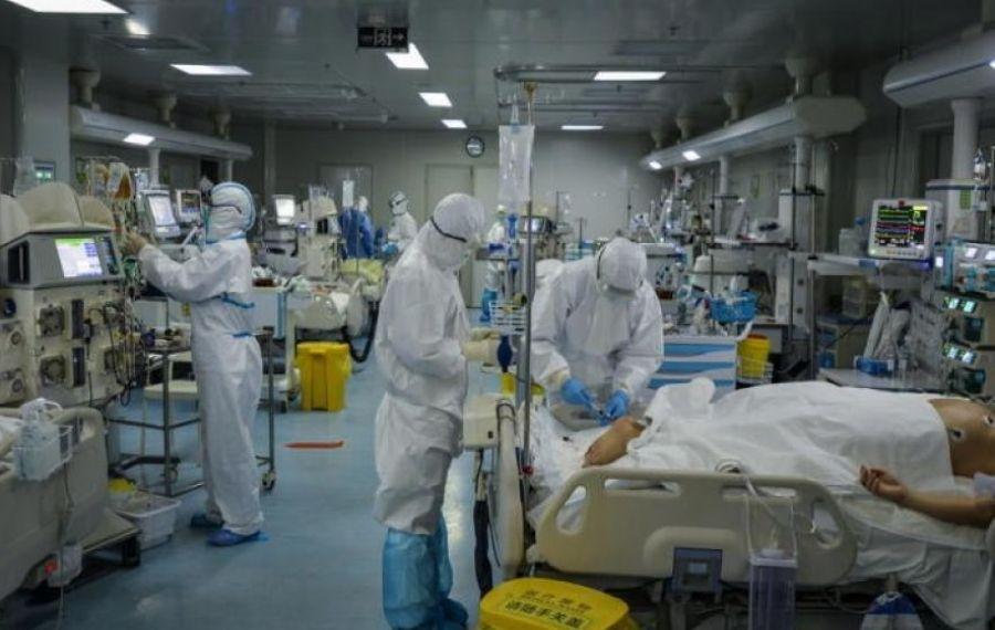 A fost suplimentat numărul paturilor la Terapie Intensivă în spitalele din București