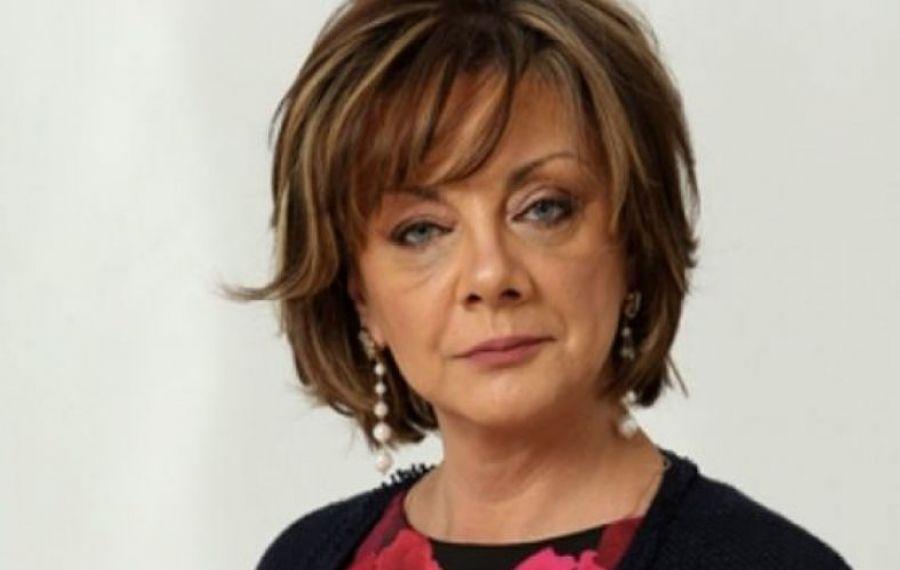 """Carmen Tănase a răbufnit după mesajele RO-Alert: """"Opriți-vă, PSIHOPAȚILOR, cu panica asta aiurea!"""""""