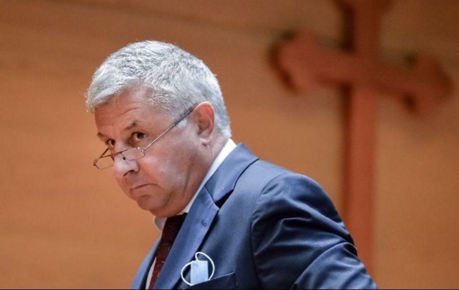 Florin IORDACHE, fostul ministru al Justiţiei, este noul președinte al Consiliului Legislativ
