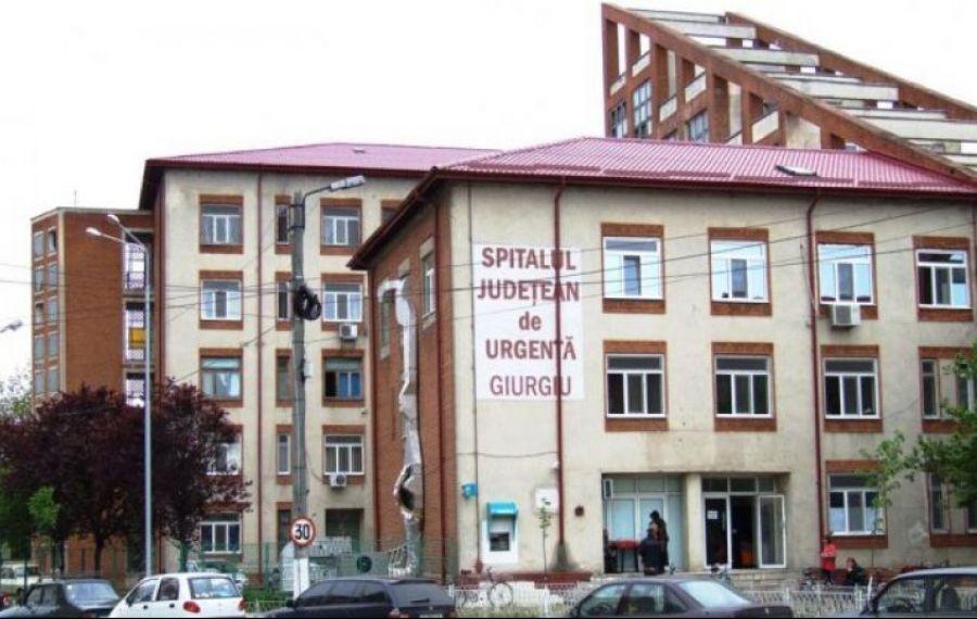 SCANDAL amoros la Spitalul din Giurgiu: Bătaie între asistente din cauza unui medic