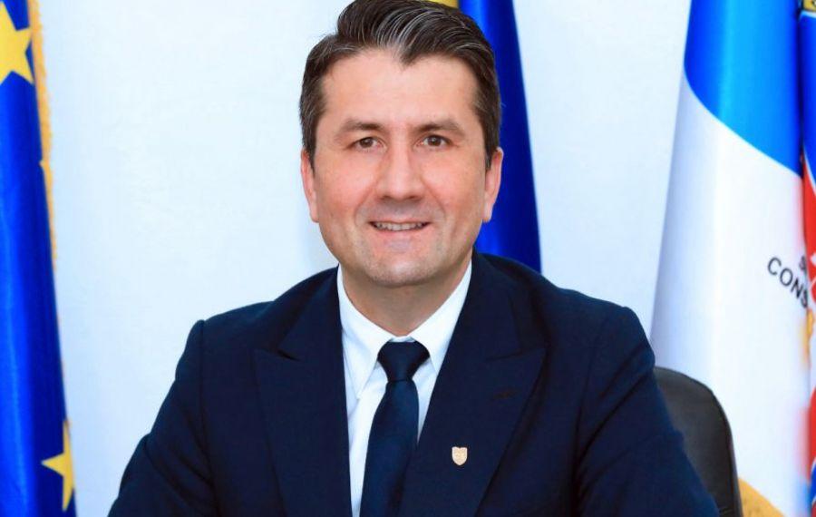 """Decebal Făgădău a luat decizia extremă: """"Demisionez din PSD"""""""