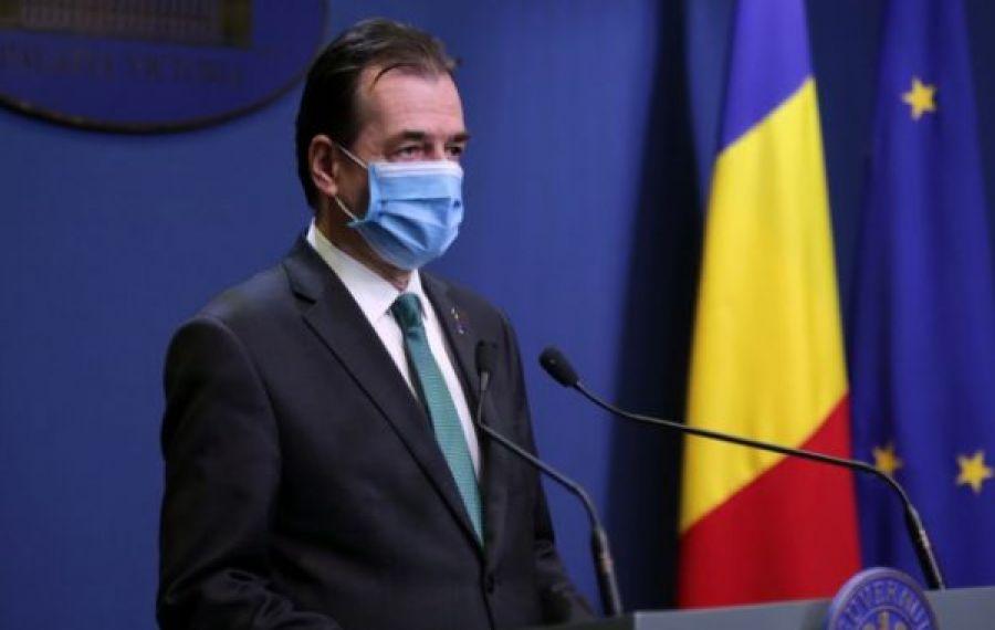 """Orban: """"Ritmul de creștere a infectărilor va scădea. Alegerile parlamentare nu reprezintă un risc de răspândire a virusului"""""""